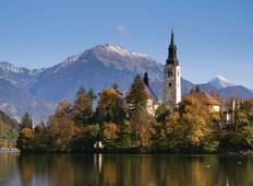 Highlights of Austria Slovenia and Croatia Tour