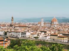 Best Of Italy (16 destinations) Tour