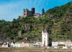 European Whirl with Oberammergau Summer 2020 (End Paris, Summer, 14 Days) Tour