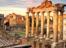 Best of Italy and Greece (14 Days) (from Rome to Athens) Tour