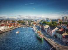 Scenic Scandinavia and its Fjords (14 Days) Tour