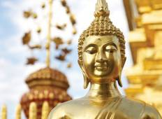 Laos Traveller: Bangkok to Vientiane Tour