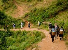 Northern Vietnam Adventure Tour