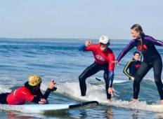 3 Day Surf Camp - The Experience Tour