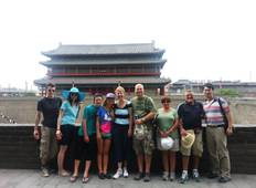 China Family Adventure - 8 days Tour