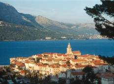 Croatia Bike & Sail - Deluxe Tour