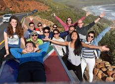 6-Day Group Garden Route & Addo Adventure Tour Tour