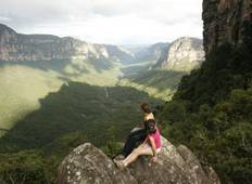 Chapada Diamantina National Park Experience (4 days) Tour