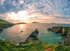 5-Day Spectacular South and West small group Tour of Ireland Tour