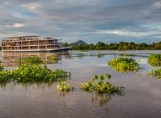 Mekong River Encompassed – Siem Reap to Ho Chi Minh City Tour