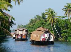 Captivating Kerala - 7 days Tour