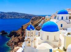 Classical Greece with Idyllic Aegean 7-Night Cruise Tour