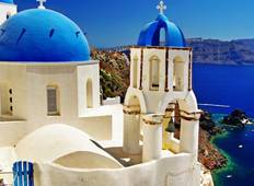 Classical Greece plus Island Hopper Tour