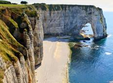 WWII D-Day, Landing Beaches and Battle of Normandy Tour