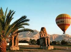 Cairo to Luxor Tour Tour