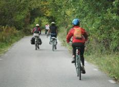 Romania Cycle Explorer Tour