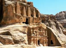 Passage to Petra - 6 days Tour