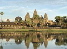 6 Days Cambodia Highlight Tour