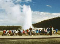 America\'s Magnificent National Parks end Denver (Summer 2019) Tour