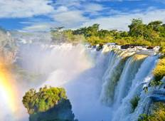 The Best of Brazil & Argentina with Brazil\'s Amazon Tour