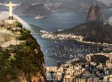 The Best of Brazil & Argentina with Brazil\'s Amazon & Uruguay Tour