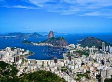 Brazil, Argentina & Chile Unveiled with Brazil\'s Amazon & Easter Island Tour