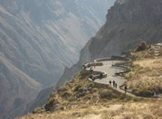 Ultimate South America with Arequipa & Colca Canyon Tour
