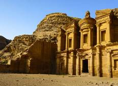 Biblical Israel with Jordan - Faith-Based Travel - Protestant Itinerary 2018 Tour