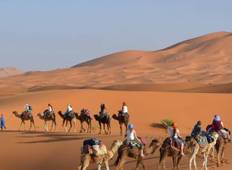 Marrakech Express - 5 Days Tour