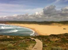 Rota Vicentina - the Fishermen\'s Trail Tour
