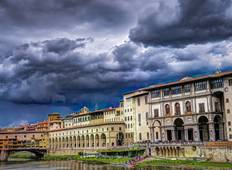 3 Nights Rome & 3 Nights Florence Tour