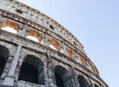 3 Nights Rome, 3 Nights Paris & 3 Nights London Tour
