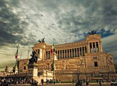 3 Nights Florence & 3 Nights Rome Tour