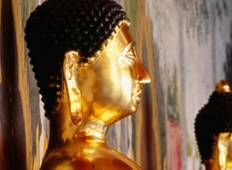 Sensational Southeast Asia with Chiang Mai & Luang Prabang Tour