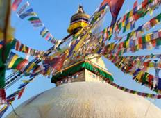 India\'s Golden Triangle with Kathmandu Tour