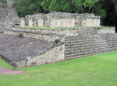 Colors of Guatemala with Copan Tour