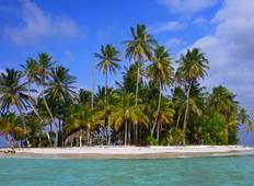 Best of Panama with San Blas Islands Tour