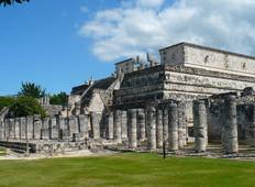 Mysteries of the Mayan World with Pre-Stay in Cancun Tour
