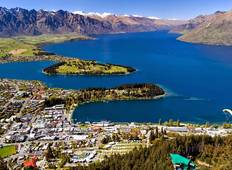 Australian Explorer with Queenstown Tour
