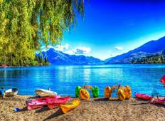 Aussie Adventure with Queenstown Tour
