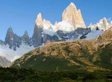 Argentina Highlights with Mendoza & Chilean Fjords Cruise Tour