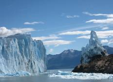 Patagonia & Chilean Fjords with Mendoza, Peru & Machu Picchu Tour