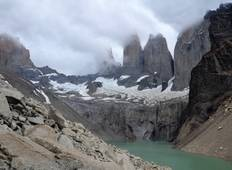 Patagonia & Chilean Fjords with Bariloche & Easter Island Tour