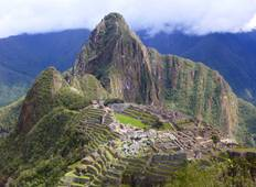 Machu Picchu Getaway with Pre & Post-Stays in Lima Tour