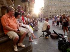 Florence Getaway 3 Nights Tour