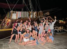 Croatia Sailing Adventure 8D/7N (Dubrovnik to Split) Tour