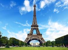France and Italy Adventure Tour Tour