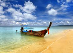 Thailand Islands Adventure Tour