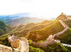 Best of China Adventure Tour