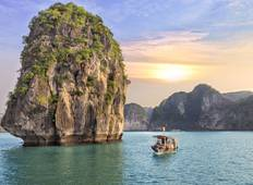 Vietnam Adventure Tour Tour